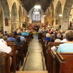 Holy Trinity Parish Church on Visit Ilfracombe