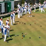 Ilfracombe Bowling Club on visitilfracombe
