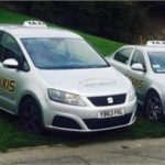 Filers Taxis on Visit Ilfracombe