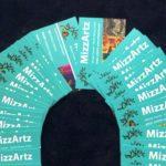 Mizz Art on visitilfracombe