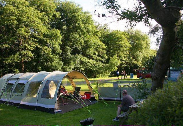 Hidden Valley Touring Camping Park Visit Ilfracombe