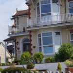 Varley House Guest House on Visit Ilfracombe