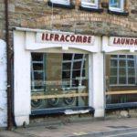 Ilfracombe Launderette on visitilfracombe