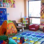 Tiny Tots Nursery on Visit Ilfracombe