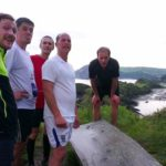 Ilfracombe Running Club on Visit Ilfracombe