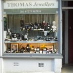 Thomas Jewellers on Visit Ilfracombe