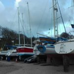 Watermouth Yacht Club on Visit Ilfracombe
