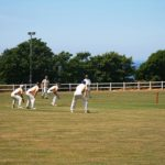 Ilfracombe Cricket Club on Visit Ilfracombe