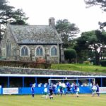 Ilfracombe Football Club on Visit Ilfracombe
