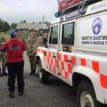 Ilfracombe Detachment Devon Army Cadet Force on Visit Ilfracombe