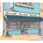 Ilfracombe Chocolate Emporium