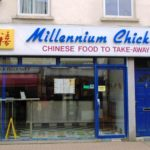 Millenium Chicken on Visit Ilfracombe