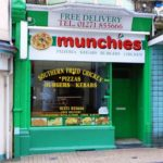 Munchies on Visit Ilfracombe