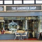 The Sandwich Shop on Visit Ilfracombe
