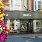 Costa Coffee on Visit Ilfracombe