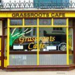 Grassroots Café on Visit Ilfracombe