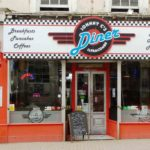 Johnny C's Diner on Visit Ilfracombe