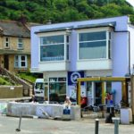 Snacking Kraken on Visit Ilfracombe