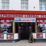 Ilfracombe Liberal Club on Visit Ilfracombe