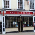 The St George on Visit Ilfracombe