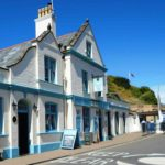 Pier Brewery Tap & Grill on Visit Ilfracombe