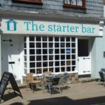 The Starter Bar on Visit Ilfracombe
