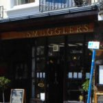 The Smugglers on Visit Ilfracombe