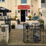 Wards Bistro on Visit Ilfracombe