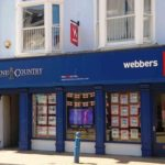 Webbers Estate Agents on Visit Ilfracombe