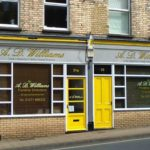 A D Williams Independent Funeral Directors on Visit Ilfracombe