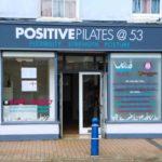 Positive Pilates @53 on Visit Ilfracombe