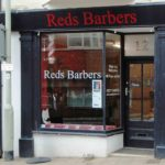 Reds Barbers on Visit Ilfracombe