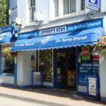 Jeffery's Newsagents on Visit Ilfracombe