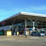 Tesco Superstore on Visit Ilfracombe