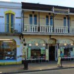 Dollys Café on Visit Ilfracombe