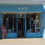 Adrift on Visit Ilfracombe