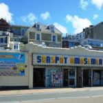 Sunspot Amusements on Visit Ilfracombe