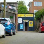 "Jubilee ""77"" Garage on Visit Ilfracombe"