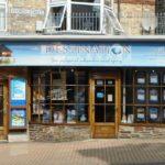 The Destination Lounge on Visit Ilfracombe