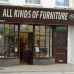 All Kinds of Furniture on Visit Ilfracombe