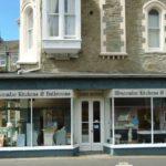 Ilfracombe Kitchens & Bathrooms on Visit Ilfracombe
