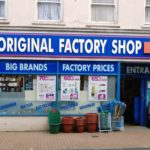 The Original Factory Shop on Visit Ilfracombe