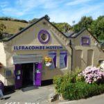 Ilfracombe Museum on Visit Ilfracombe