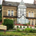 Norbury House on Visit Ilfracombe