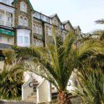 Palm Court Hotel on Visit Ilfracombe