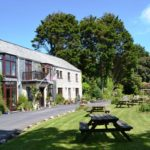 Trimstone Manor Country House Hotel on Visit Ilfracombe