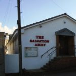 Salvation Army on Visit Ilfracombe