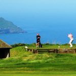 Ilfracombe Golf Club on Visit Ilfracombe