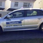 Fastlane Taxis on Visit Ilfracombe