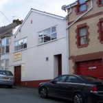 Kingdom Hall of Jehovah's Witness on Visit Ilfracombe